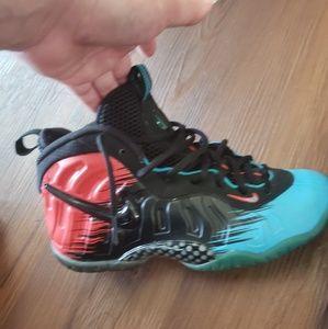 Nike Form